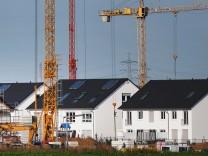 Baupreise für Wohngebäude