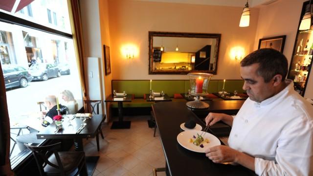 Restaurants Restaurant Louis Cuisine