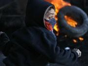 Gewalt im Gazastreifen