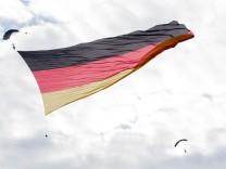 Militärweltmeisterschaft im Fallschirmspringen