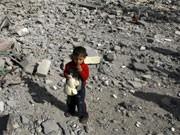 EU-Kommissar - Israel missachtet das humanitäre Völkerrecht, AFP