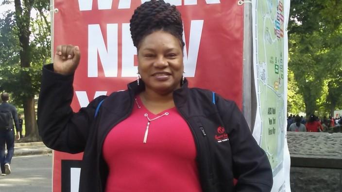 Shirlene Cooper; HIV