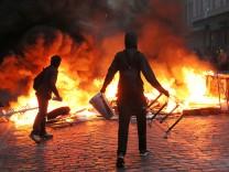 G20-Gipfel: Proteste und Ausschreitungen 2017 in Hamburg