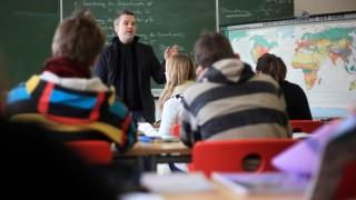 Schüler in NRW