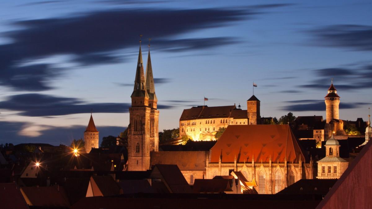Nürnberg - Auf dem Weg zu Europas Kulturhauptstadt