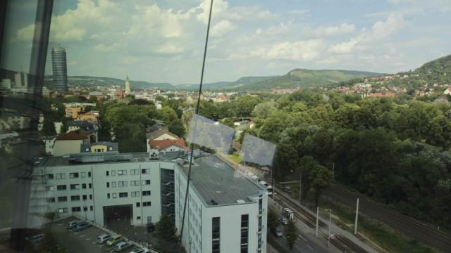 Democracy Lab Democracy Lab in Jena