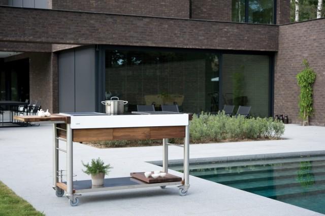 Outdoor Küchen Wasserburg : Outdoor living at its best streifzug media