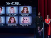 Nominations for the 69th Emmy Awards