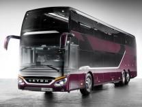 Doppeldecker-Reisebus Setra S 531 DT