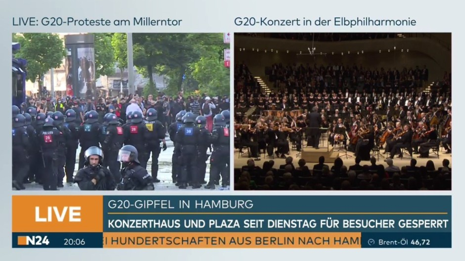 Süddeutsche Zeitung Medien News im Fernsehen