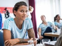 Germany Women's Media Day