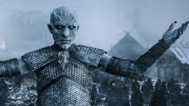 Game Of Thrones Episode Sturmtochter Im Recap Medien