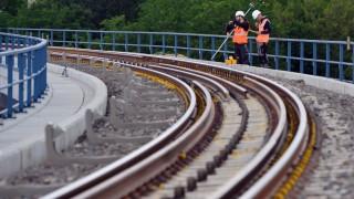 Deutsche Bahn Warten Vor Der Warnweste Wirtschaft Suddeutsche De