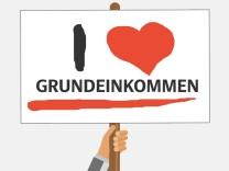 Plakate zur Bundestagswahl von SZ.de-Lesern für das Democracy Lab