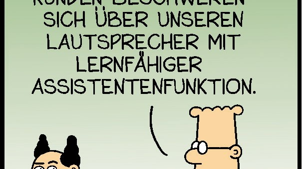 Dilbert Peanuts Und Co Was Tun Bei Liebeskummer Kultur