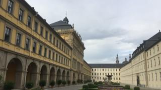 Katholische Kirche Julius Echter von Mespelbrunn