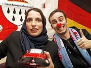 Türkischer Karnevalsverein: Jeder Jeck ist anders, dpa