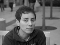 Maryam Mirzakhani; sw