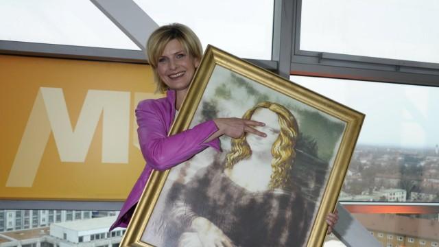 "Fernsehen ""ML Mona Lisa"""