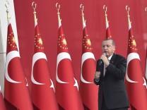 Jahrestag Putschversuch in der Türkei