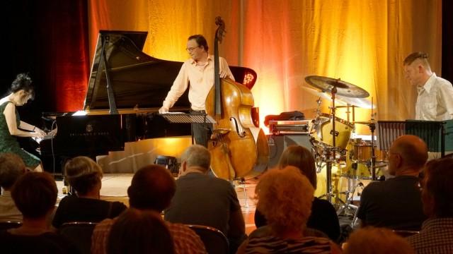 Ottobrunn Ottobrunner Jazzfest