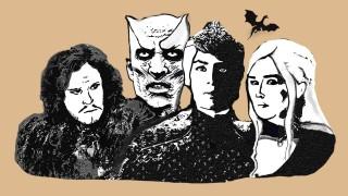 Game of Thrones Season 7 im Recap
