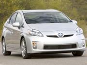 Detroit 2009: Toyota Prius III