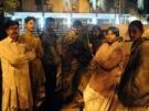 Fünf Tote bei Erdbeben in Südasien (Bild)