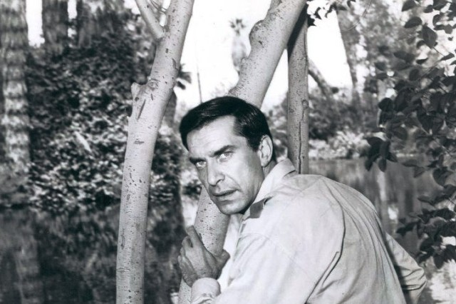 Photo of Martin Landau as Rollin Hand from the television program Mission:Impossible