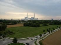 Heizkraftwerk München Nord, 2016