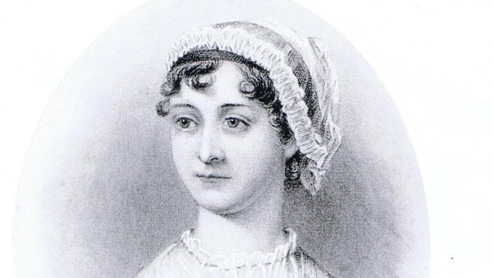 Zum 200.Todestag von Jane Austen