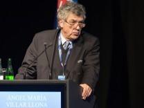 Ángel María Villar Llona