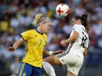 Germany v Sweden - UEFA Women's Euro 2017: Group B