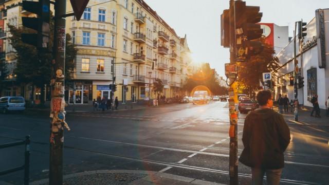 Gentrifizierung Streit um Lärmbelästigung in Berlin