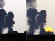 Nahost-Konflikt: Israel erwägt Einmarsch in den Gazastreifen
