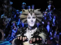Cats Deutsches Theater