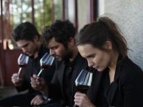 DER WEIN UND DER WIND; Der Wein und der Wind Filmkunstwochen