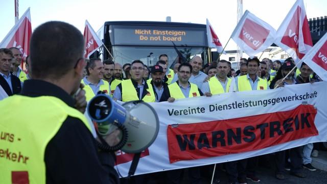 Verkehr in München Öffentlicher Nahverkehr
