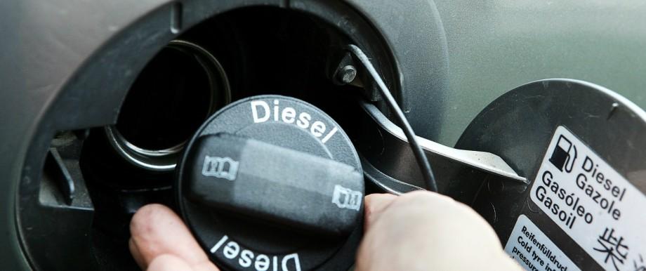Audi Und Bmw Sagen Zu Diesel Nachrüstungen Zu Bezahlen Auto