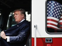 Donald Trump Nafta Kanada USA Mexiko Abkommen Freihandel