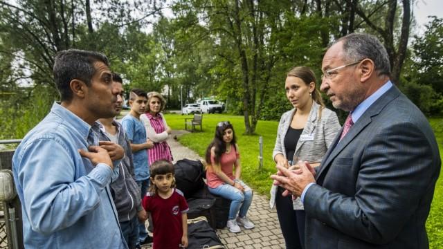 Starnberg Landratsamt Familiennachzug