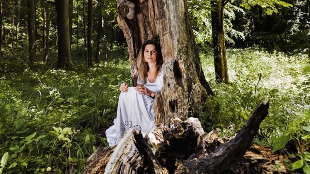Doris Dörrie Lieblingsbäume