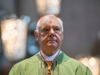 Kardinal Müller