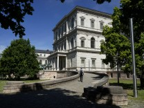 Kunstakademie in München, 2017