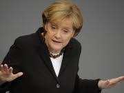 Angela Merkel, ddp