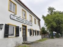 Wangen Gasthof Holzeder