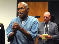 Nevada parole hearing for OJ Simpson