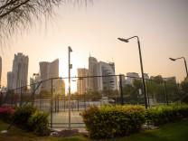 Stadtansichten Doha