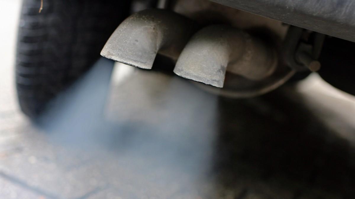 Der Diesel wird zum teuren Nischenprodukt