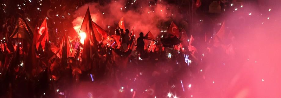 Journalismus Türkisches Tagebuch (XLVI)